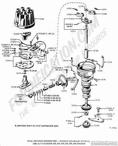 Ford 300 Inline 6 Wiring Diagram