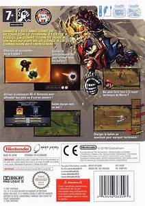 Mario Strikers Charged Box Shot For Wii Gamefaqs