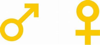 Symbol Male Female Symbols Clipart International Sign