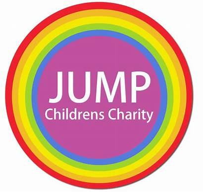 Charity Jump Childrens Charities Warrington Children Business