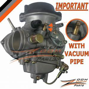 2004 2005 2006 2007 Arctic Cat Dvx400 Carburetor Dvx 400 Dvx
