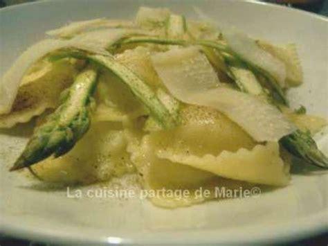 cuisine partag recettes d 39 asperges de la cuisine partage de