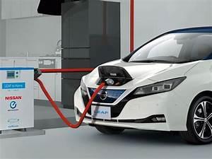 Bonus Vehicule Electrique : 400 km d 39 autonomie seuil psychologique chez l 39 acheteur de voitures lectriques ~ Maxctalentgroup.com Avis de Voitures