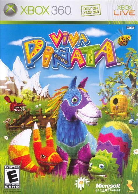 Viva Piñata - Awesome Games Wiki