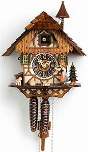Cuckoo Clock | ~Europe Remembered ~ | Pinterest