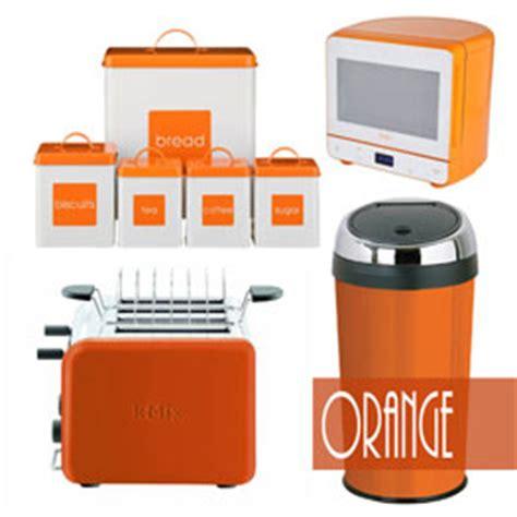 orange coloured kitchen accessories my kitchen accessories coloured accessories appliances 3759