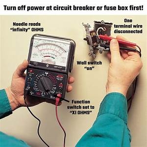 A Guide To Multimeters And How To Use Them