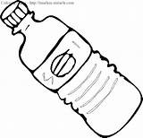 Coloring Water Bottle Pages Soda Gatorade Drinking Drink Plastic Drawing Clipart Food Miracle Clean Soft Perfume Colorings Getdrawings Getcolorings Timeless sketch template