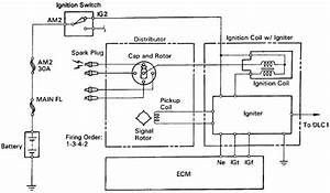 Msd Ignition Wiring Diagram Toyota
