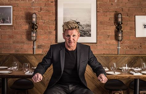 cuisine gordon ramsay gordon ramsay restaurateur tv chef gordonramsay com