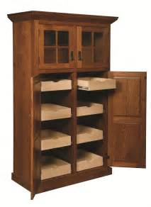 kitchen pantry furniture amish mission rustic kitchen pantry storage cupboard roll shelf heritage wood