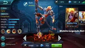 New Hero Estes Patch Notes 1172 2019 Mobile Legends
