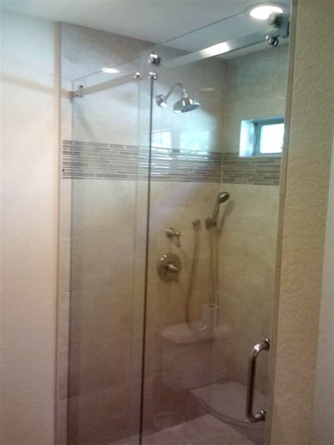 At Shower by Shower Tub Enclosure Gallery