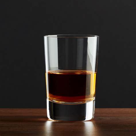 winston  oz single malt glass reviews crate  barrel