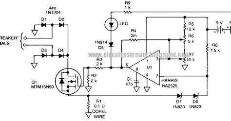 circuit panel september 2013 super circuit diagram build a fast breaker circuit diagram