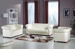 sofa style 2015 new arrival genuine leather chesterfield sofa european style modern set living room sofas