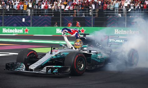 2018 & 2019 Formula 1 Travel Packages from Motor Sports Travel