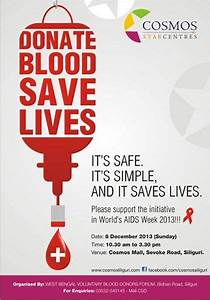 #blooddonationposters #donationposters | Poster - Donation ...