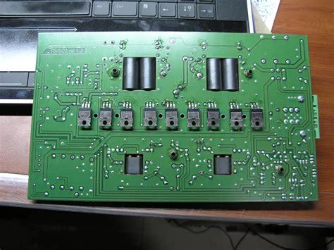 the kl503 bare board 91dd018