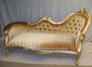 chaise spoon royale spoon backed chaise shown in gold leaf with gold