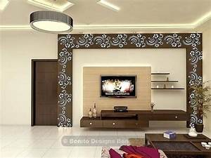 Tv Unit Designs For Living Room Tv Stand Showcase Designs