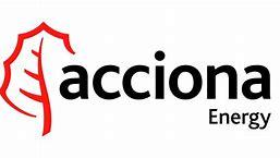 Resultado de imagen de logo de acciona