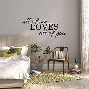 Bedroom decal forever wall decals decor master also quotes