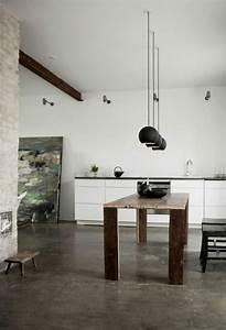 Pendelleuchten Esstisch Design : pendelleuchten esstisch design ~ Michelbontemps.com Haus und Dekorationen