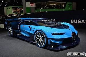 Bugatti Chiron Gt : 2019 bugatti chiron vision gt news reviews msrp ratings with amazing images ~ Medecine-chirurgie-esthetiques.com Avis de Voitures