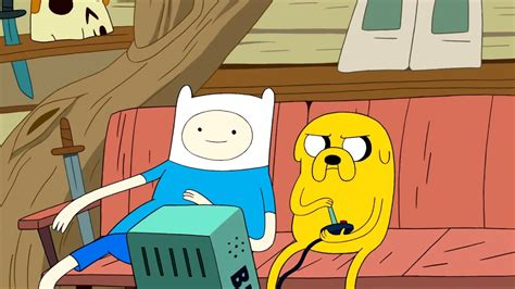 Adventure Time Finn And Jake Investigations Gameplay Hd