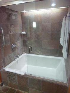 Big Soaker Tub by 2 Person Soaking Tub Plus Shower Bathroom In 2019