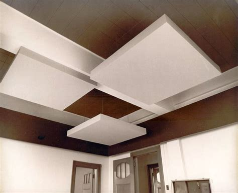 Floating Ceiling Design by 18 Beautiful Different Ceiling Ideas That Fit Any Interiors