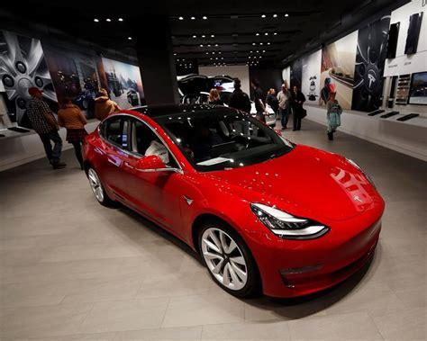 46+ Tesla 3 Price Increase October 2019 Gif