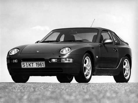 PORSCHE 968 specs - 1991, 1992, 1993, 1994, 1995 ...