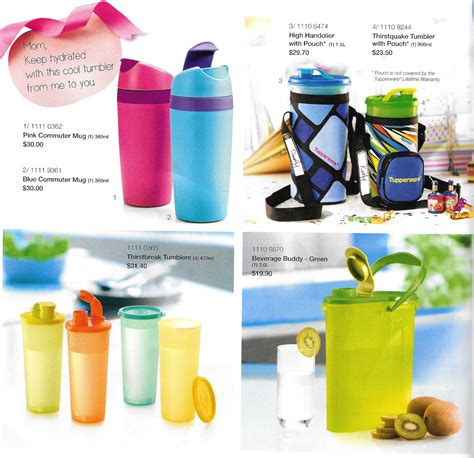 tupperware water bottles new range buy tupperware in singapore