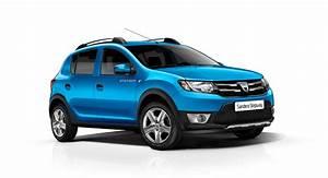 Equipement Dacia Sandero Stepway Prestige : nowa dacia sandero stepway dacia ~ Gottalentnigeria.com Avis de Voitures