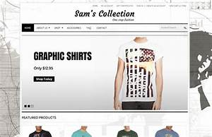 responsive bigcommerce fashion template design by With big commerce templates