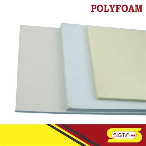 jual polyfoam sheet ps foam harga  kualitas terbaik  indonesia