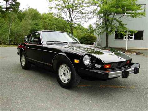 1987 Datsun 280z by Classic Datsun 280z For Sale On Classiccars 7 Available