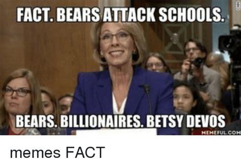 Betsy Devos Memes - trump s education pick page 12