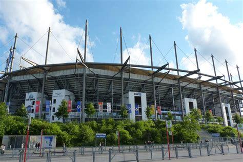 volksparkstadion hsv stadion