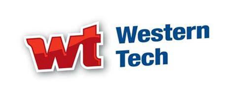 wt western tech trademark  el paso trade schools