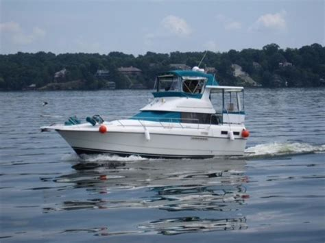 Used Boat Motors Mississippi by Used Silverton Boats For Sale In Mississippi United States