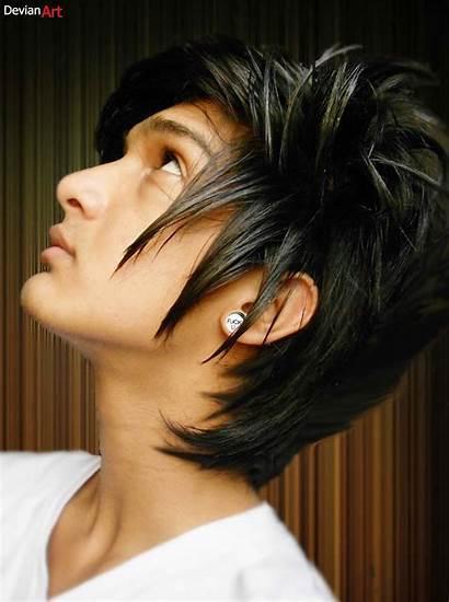 Emo Boys Wallpapers Boy Hairstyle Hair Haircuts