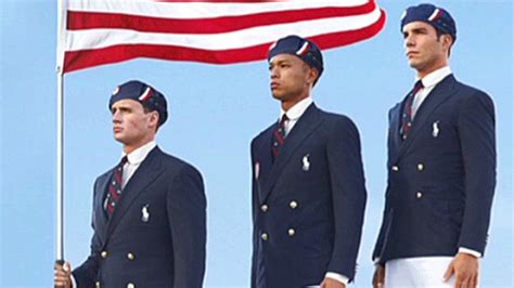For 2014 Olympics Team USA uniforms to be made in the United States - CNN.com