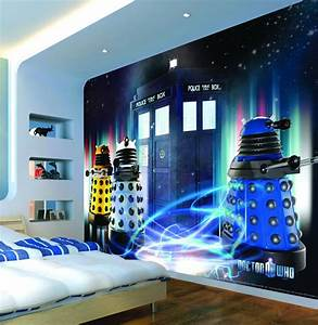 Inside The Tardis Rooms Pictures To Pin On Pinterest ...