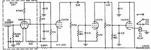 Gamma Ray Detector - Power Supply Circuit
