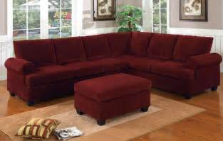mocha velvet sectional sofa f7683 lowest price sofa