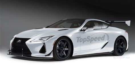 Lexus Lc Hd Picture by 2018 Lexus Lc Gt3 Pictures Photos Wallpapers Top Speed