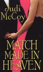 Match Made in Heaven by Judi McCoy